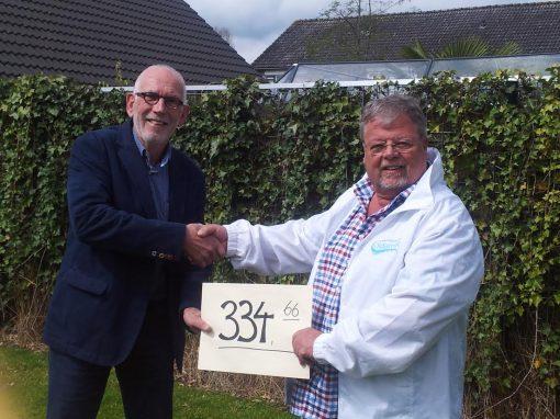 St. Leergeld: helpende hand in 't Oldambt! - Gemeentebelangen Oldambt